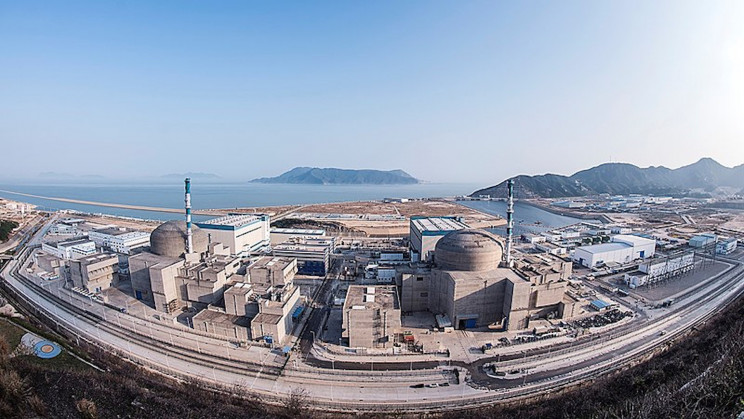 Nuclear Power Plant In China Reportedly Has A Fission Leak… But China Insists Everything Is Normal