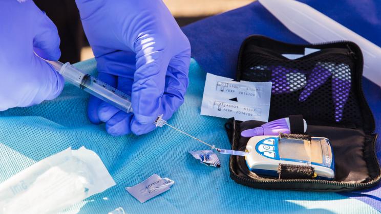 Bio-hackers Confront Big Pharma Companies by Making Insulin 98% Cheaper