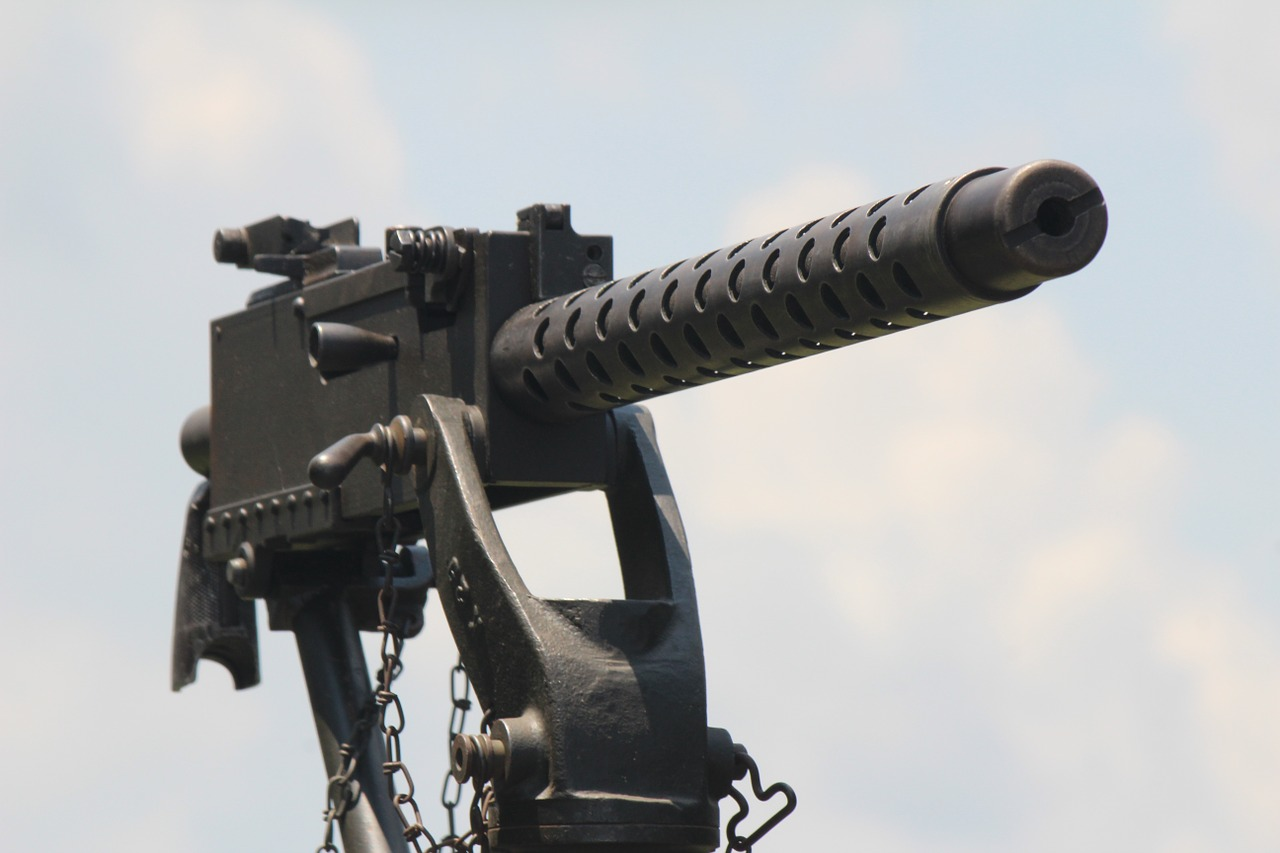 Incredible Facts About The Military Equipment And Weapons That Will Surprise You