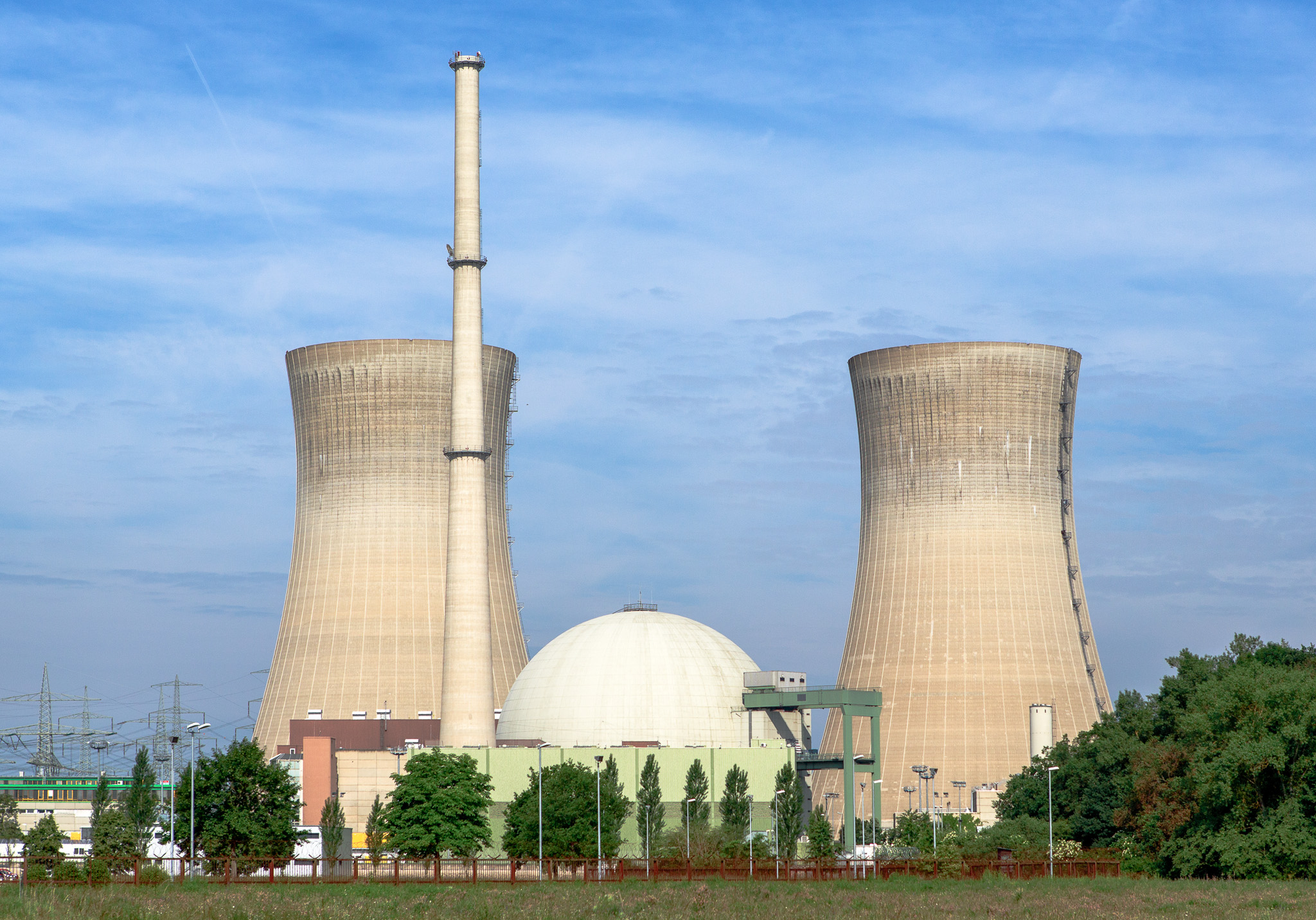 China Building World's First Thorium Nuclear Reactor