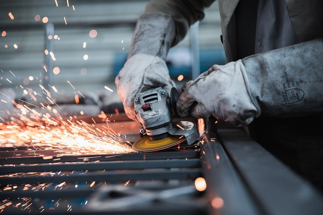 Innovations in the Metal Fabrication Industry That Might Interest You
