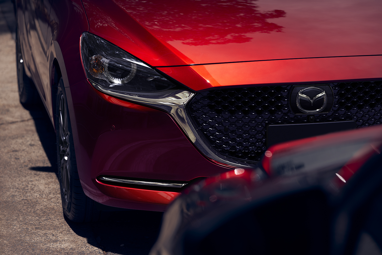New Mazda 2 1.5-liter 'Skyactiv-G' Engine Comes With a Host of Innovations