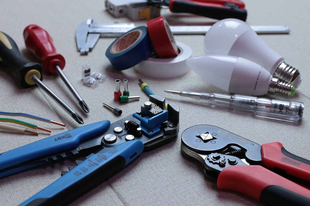 Electrician Toolkit