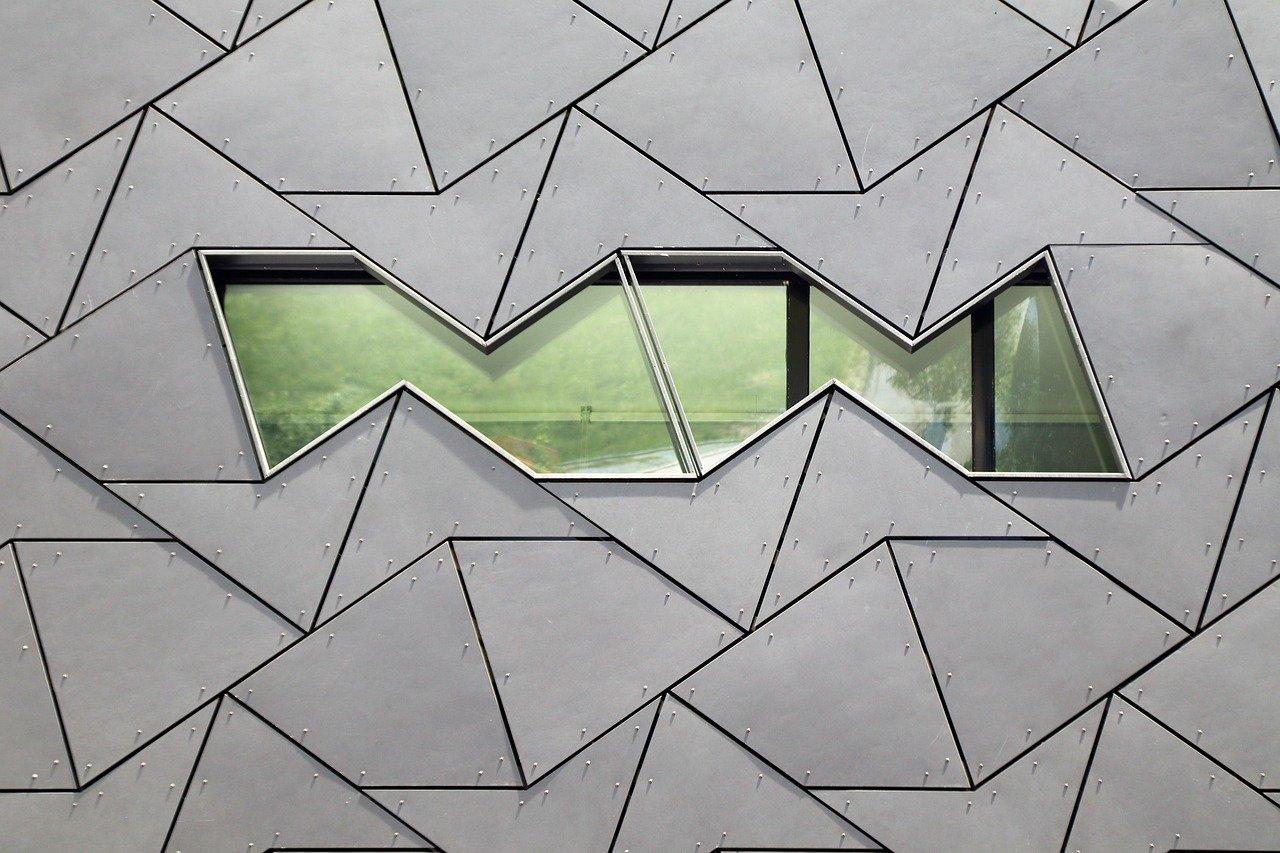 metal wall cladding