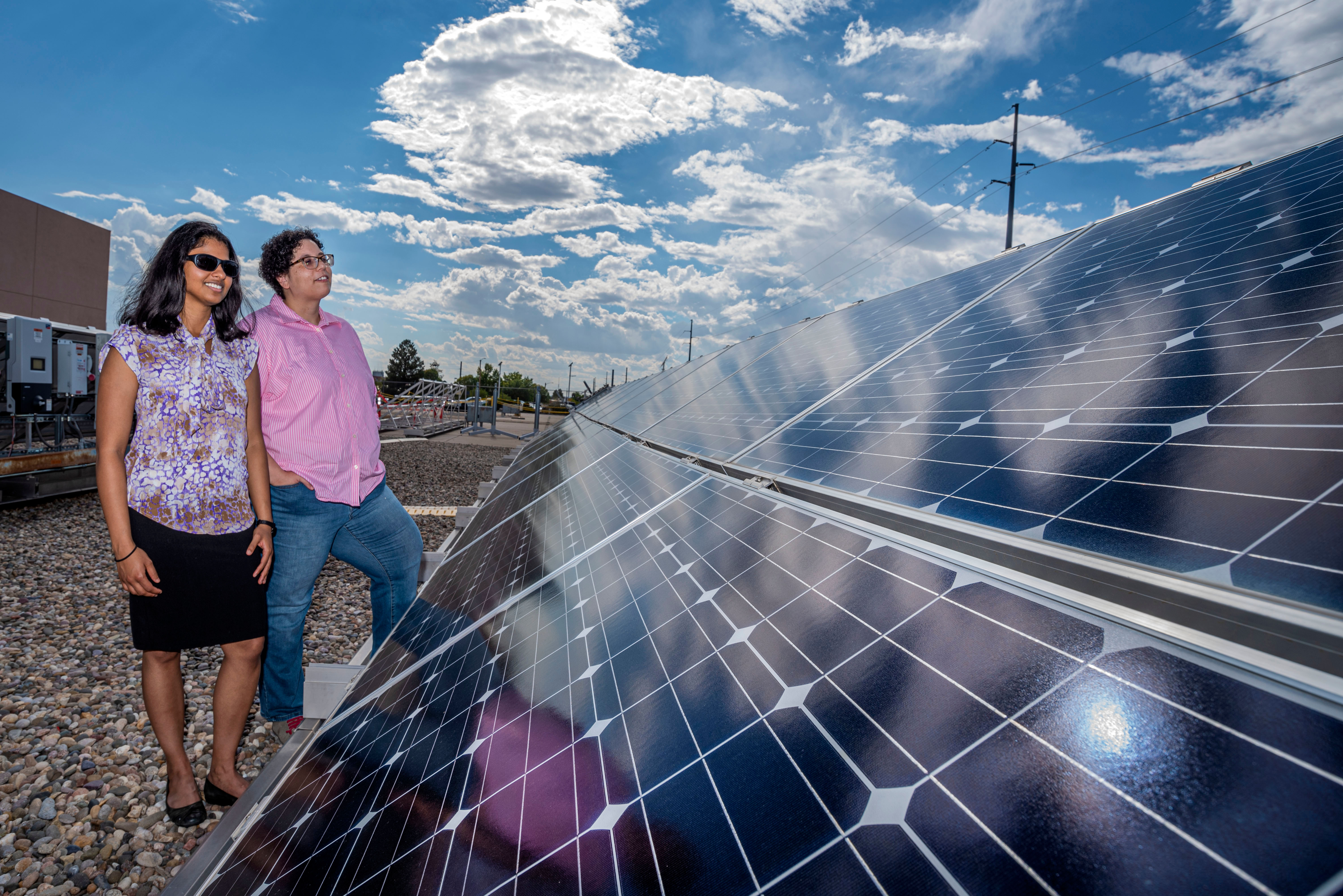 How Machine Learning AI Helps us Find Hidden Factors in Solar Farm Performance