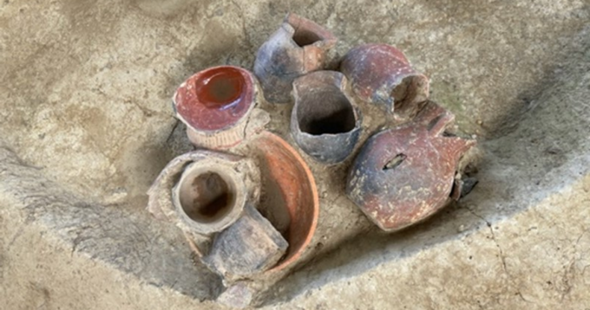 Evidence of Beer-Drinking Dates Back About 9,000 Years