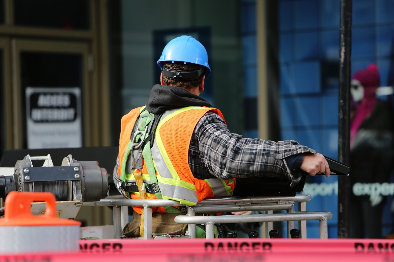 How to Develop an Effective Safety Culture in Construction