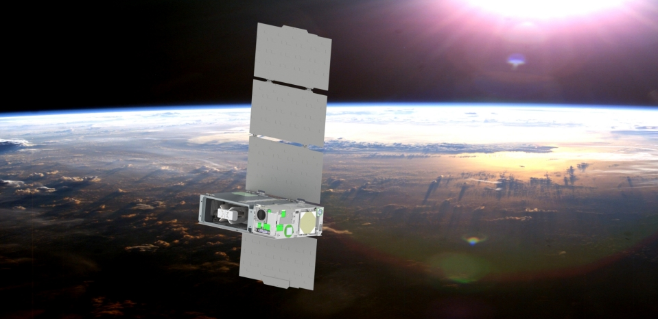 $4 Million 'CHEERIOS Box' Size Satellite to Hunt and Explore Alien Planets Being Launched Today