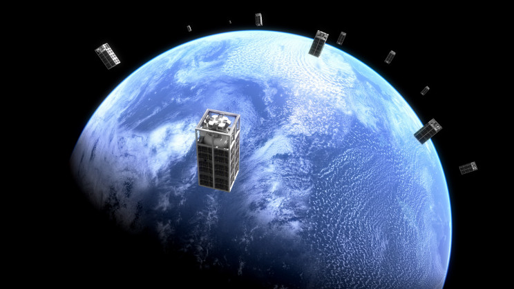 'Petrol Pump' In Space Could Save Thousands of Satellites from Becoming Trash