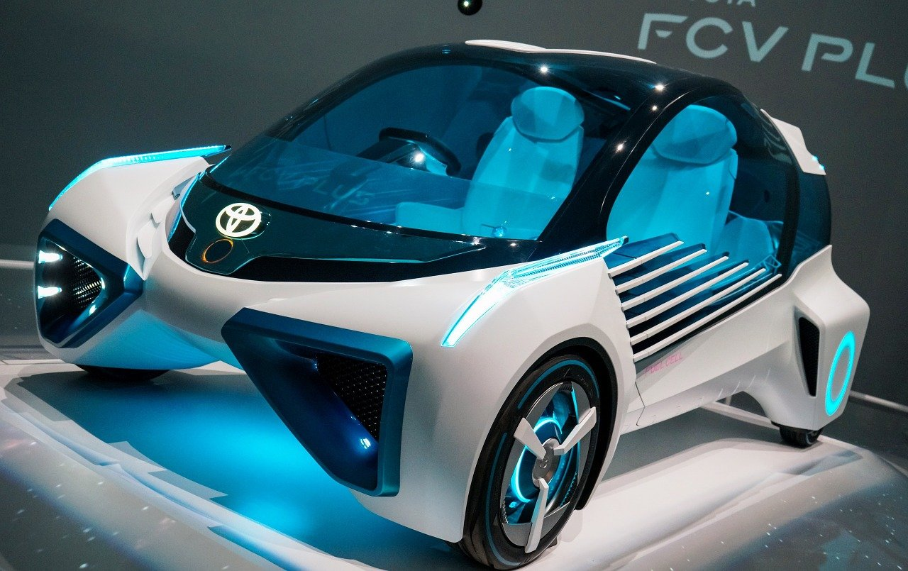 Toyota Hopes to Catch Up in EV Battery Tech Through $13.5 Billion Investment