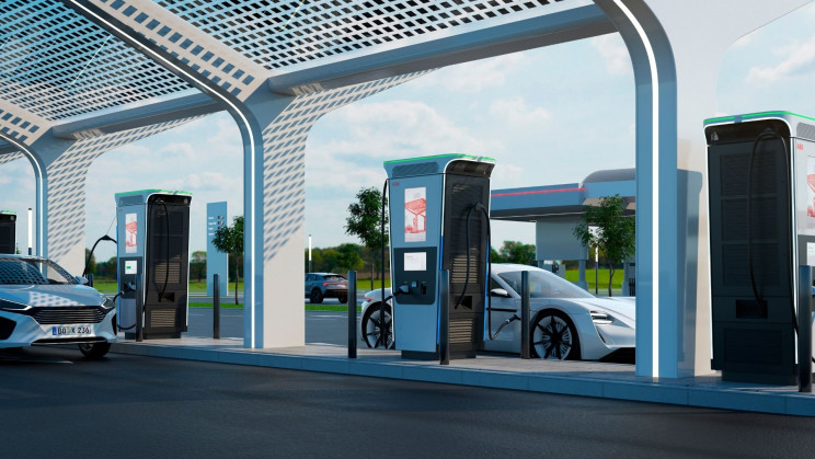 ABB Launches World's Fastest Electric Car Charger