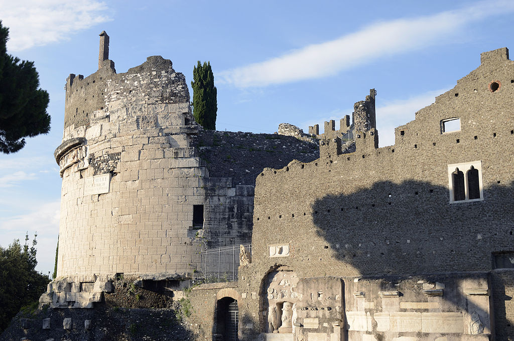 This Is Why Ancient Roman Concrete Is so Resilient Even After Centuries