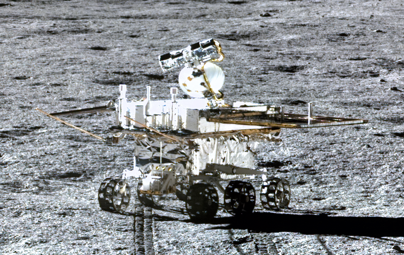 In Joint Mission with NASA, Australia Plans To Send a $50 Million Lunar Rover to Moon By 2026