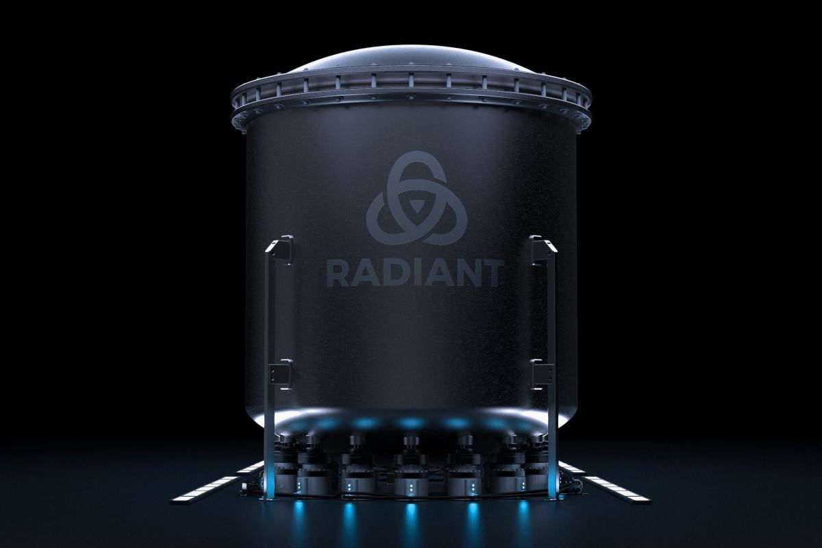 Former SpaceX Engineers Develop a Portable Plug-And-Play Nuclear Reactor