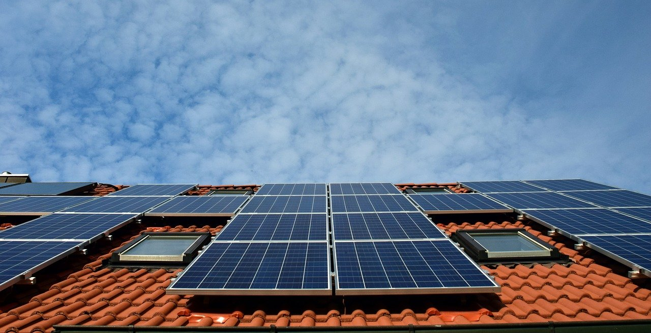 Rooftop Solar Panels Could Supply Half of the World's Energy by 2050
