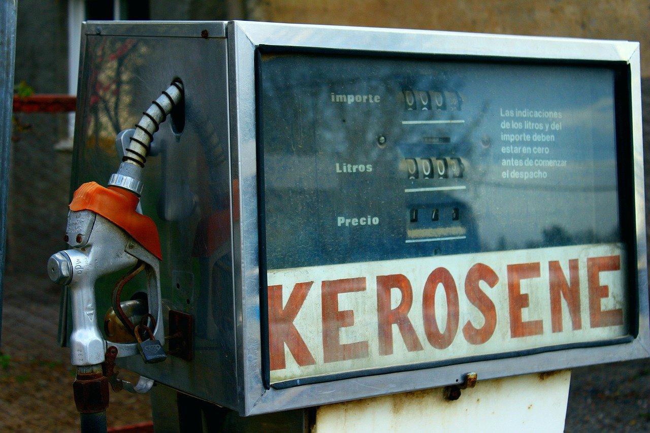 Kerosene Storage Treatment: What you need to know