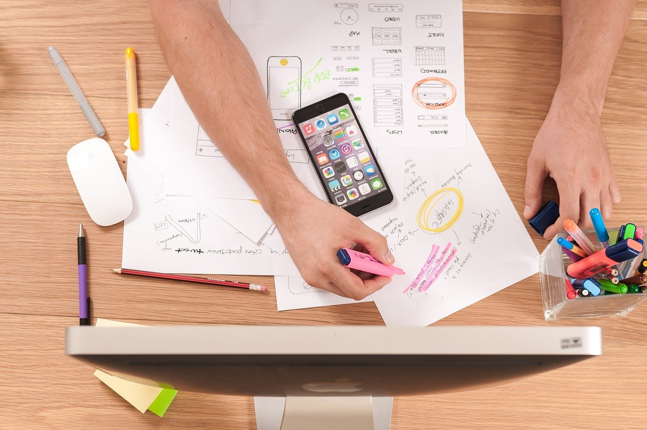 7 Refreshing Mobile App Design Practices You Shouldn't Miss Out on in 2022